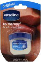 Vaseline Original Lip Therapy® 0.25 oz. Lip Balm Jar