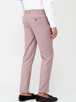 Skopes Tailored Sultano Trousers - Mink