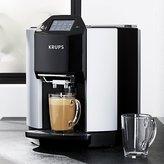 Crate & Barrel Krups ® Barista Fully Automatic Espresso Maker