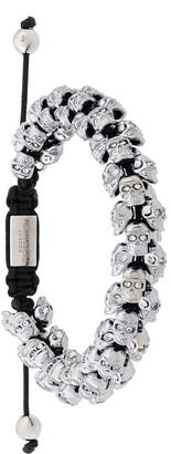 Northskull Swarm bracelet