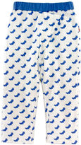 Giggle organic cotton pants - print