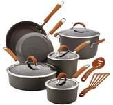Rachael Ray Nonstick 12Pc Cookware Set