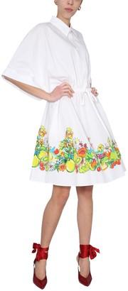 Boutique Moschino Shirt Dress