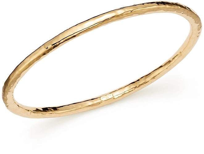 Ippolita 18K Gold #2 Glamazon Bangle