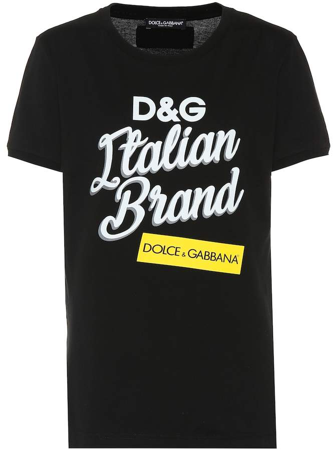 0bf33d2c50b919 Dolce & Gabbana Women's Tees And Tshirts - ShopStyle