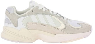 adidas Sneakers Yung-1 Sneakers In Suede And Leather Mesh With Rubber Sole