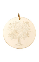 Emily and Ashley Tree Of Life Engraved Charm