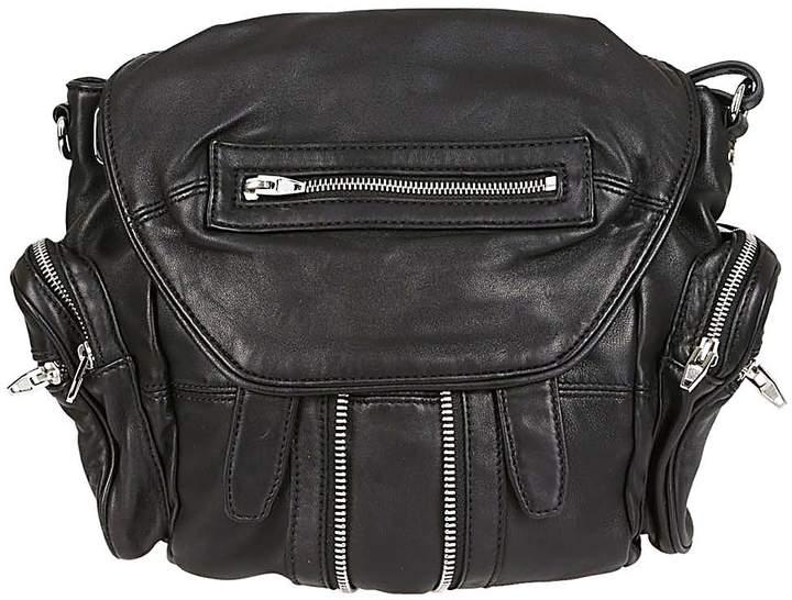 Alexander Wang Marti Mini Backpack