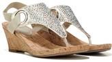 White Mountain Women's Aldon Wedge Sandal