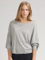 Dolman Sweatshirt Sweater