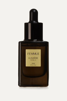 FEMMUE Lumiere Vital C Serum, 30ml