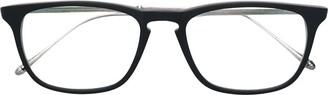 Matsuda Square Shaped Glasses
