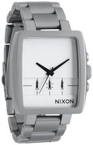 Nixon Men's Axis A3241166 Stainless-Steel Quartz Watch