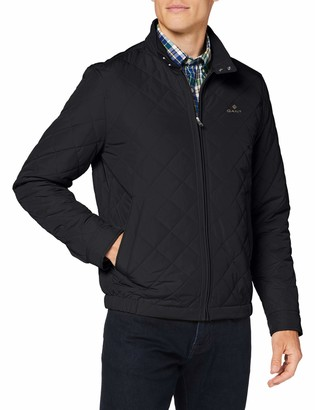Gant Men's Quilted Windcheater Jacket