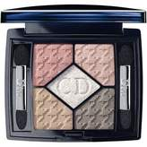 Christian Dior 5 Couleurs Couture Cherie Bow Eyeshadow Palette, No. 724 Rose Ballerine-0.21-Ounce Palette