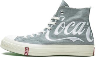Converse Chuck 70 'Kith x Coca-Cola - Denim 2019' Shoes - Size 5.5
