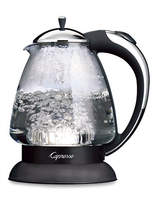 Capresso H2O Plus Kettle