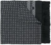 Dolce & Gabbana printed scarf - men - Silk - One Size