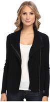 Brigitte Bailey Shannon Merino Zip Jacket