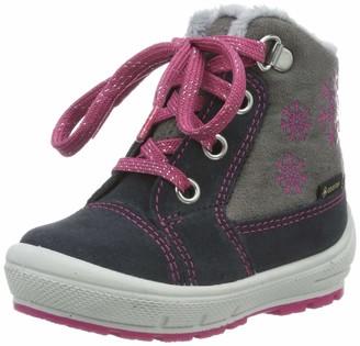 Superfit Women's Groovy Snow Boots
