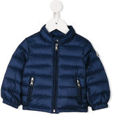 Moncler padded jacket - kids - Feather Down/Polyamide - 6 mth