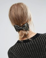 Asos Brocade Hair Bow