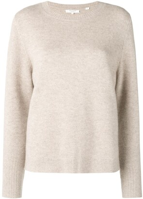 Chinti and Parker Straight-Fit Cashmere Sweater