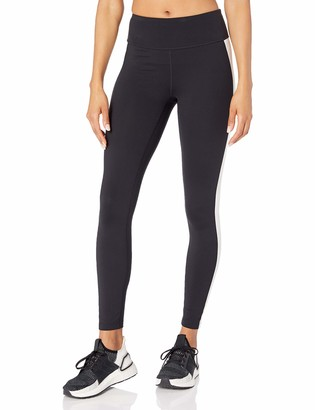 Core 10 Amazon Brand Women's Icon Series - The Track Star Legging