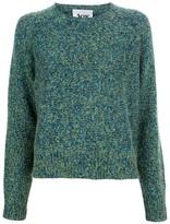 'Ruth Twist' Sweater