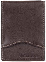 Columbia RFID Front Pocket Wallet