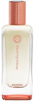 Hermes Myrrhe Eglantine Eau de Toilette