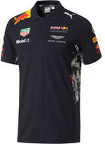 Puma Red Bull Racing Team Polo Shirt