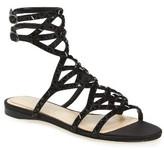 Imagine by Vince Camuto Women's Imagine Vine Camuto Rettle Embellished Sandal