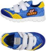 Gianfranco Ferre Low-tops & sneakers - Item 11298031