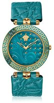 Versus By Versace Women's SQ1040013 SERTIE Analog Display Quartz Multi-Color Watch