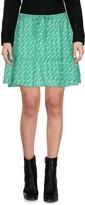 Maison Scotch Mini skirts - Item 35304571