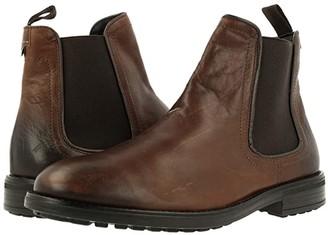 Bullboxer Cali Chelsea (Black) Men's Shoes