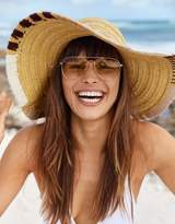 aerie Friendship Embroidery Hat