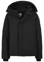 Canada Goose Macmillan Quilted Shell Jacket