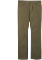 Filson Otter Green Guide Chinos