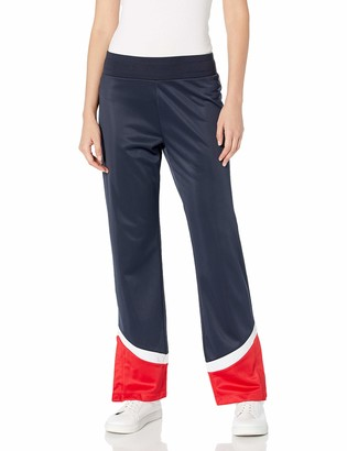 Tommy Hilfiger Women's Knit Varsity Track Pant
