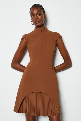 Military Tailored Dress