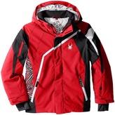Spyder Challenger Jacket Boy's Coat