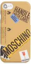 Moschino Package iPhone 6/6S & 7 Case