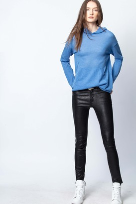 Zadig & Voltaire Wednesday Cashmere Sweater