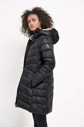 adidas Womens Black Nuvic Jacket - Black