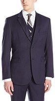 Arrow Men's Minibone Suit Separate Jacket