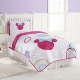Disneyjumping beans Disney's Minnie Mouse Quilt Set by Jumping Beans®