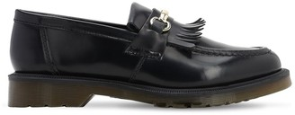 Dr. Martens Adrian Snaffle Polished Smooth Loafers