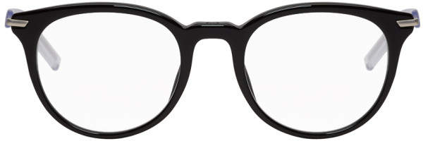 Christian Dior Black Black Tie 201 Glasses
